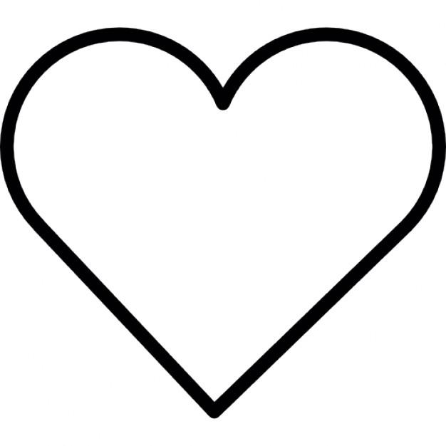 heart-outline_318-32415