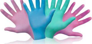 guantes-médicos