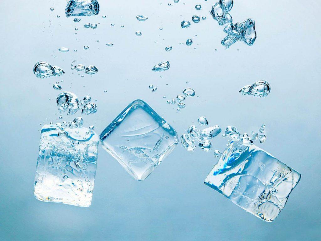 hielo-crioterapia