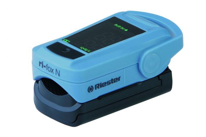 Oximetro de pulso Riester Ri-Fox N