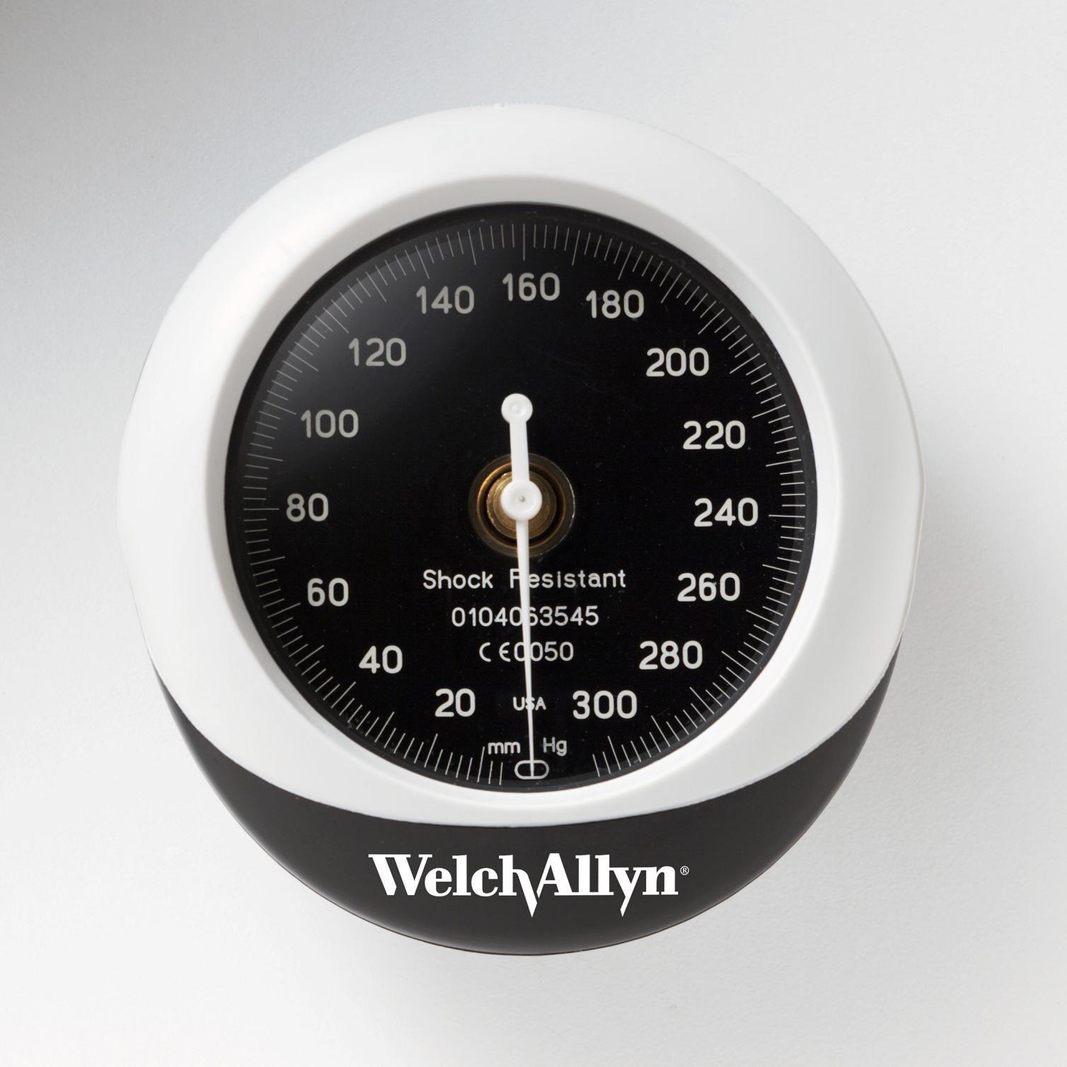 Esfigmomanómetro aneroide integrado DS45 Welch Allyn por..