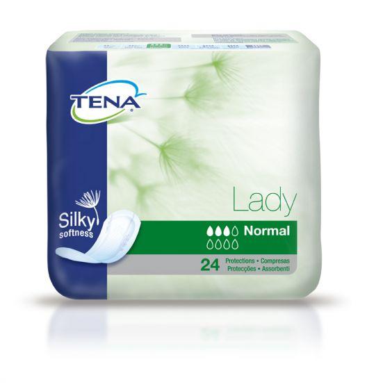 TENA Lady Normal pack de 24