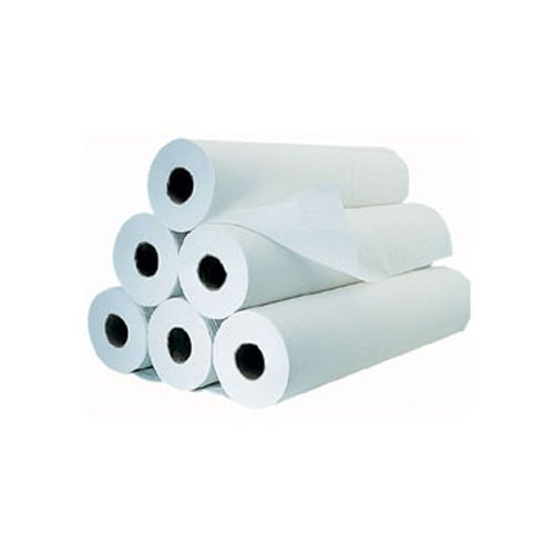 Rollo de papel para camilla de masaje Abena-Frantex (12 rollos por caja)