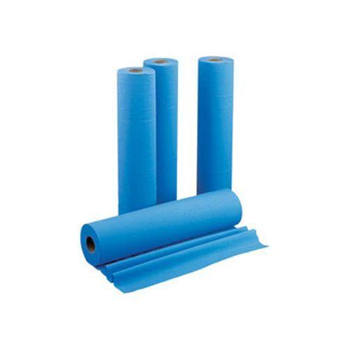 Rollos de papel para camilla de masaje premium (6 rollos por caja) Abena-Frantex