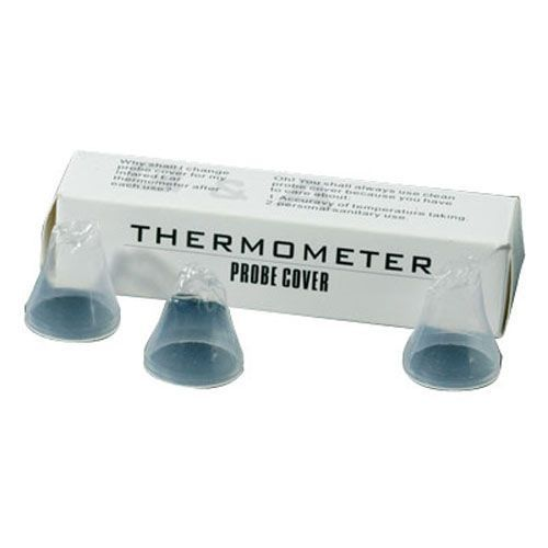 Cubre sonda Termómetro caja de 20 unidades
