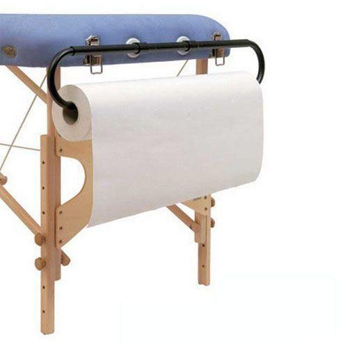 Portarrollos para camillas plegables  Ecopostural A4440