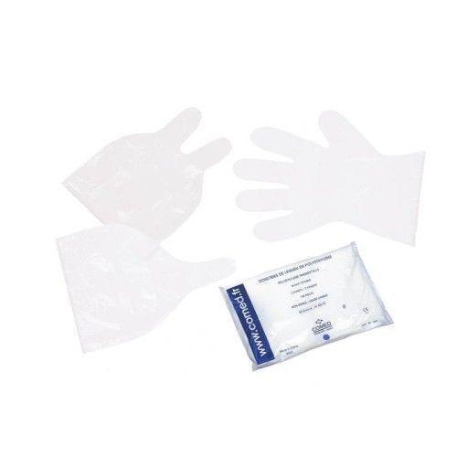 Dedal 2 dedos tipo LEGUEU no estériles