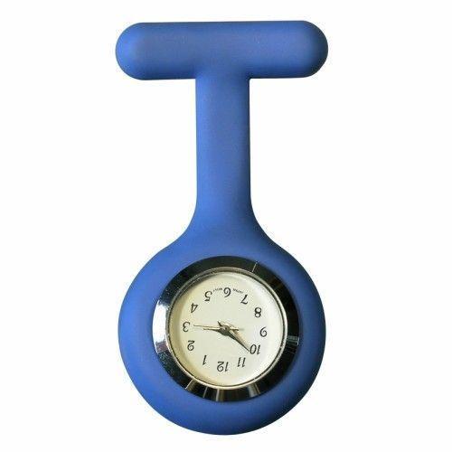 Reloj de enfermera en silicona Holtex