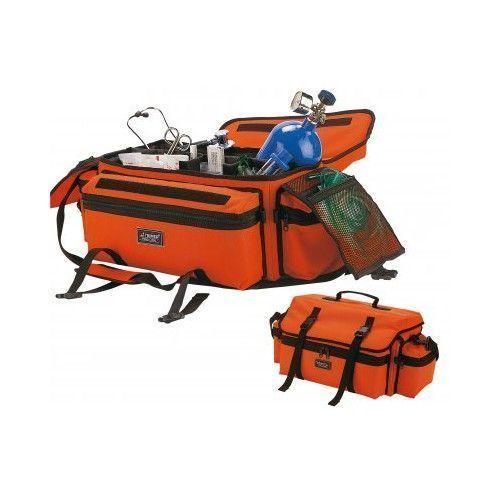 Maletín para las emergencias y los primeros socorros Emergency & R