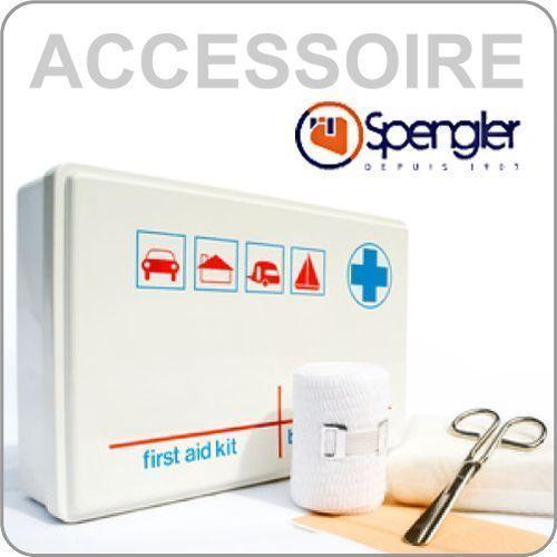Conectador de caja para Tensiómetro electrónico profesional Spengler ES-60