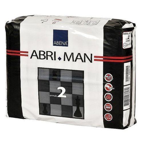 Coquilla protectora para hombre Abri-Man Formula 2 Abena-Frantex
