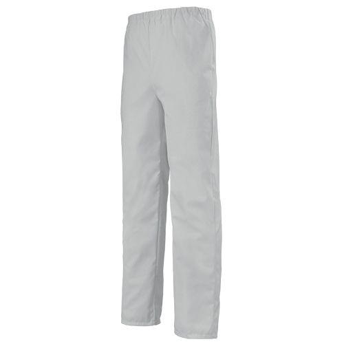 Pantalones Unisex blancos, LUC Adolphe Lafont