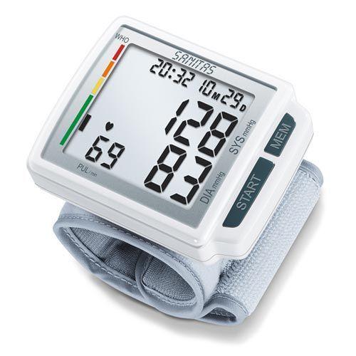 Tensiómetro digital de muñeca SBC 41 Sanitas