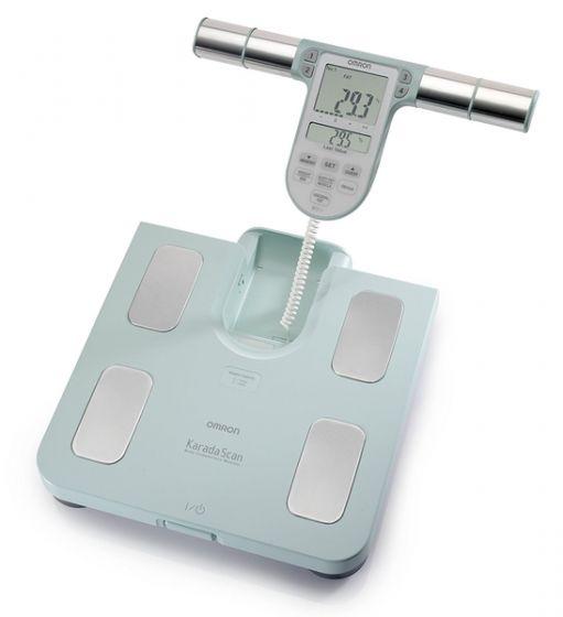 Analizador de masa grasa Omron BF 511