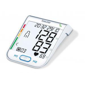 Tensiómetro de brazo Beurer BM 75