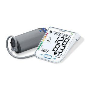 Tensiómetro de brazo Beurer BM 77 BT con Bluetooth