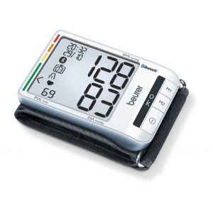 Tensiómetro de muñeca Beurer BC 85 BT con Bluetooth
