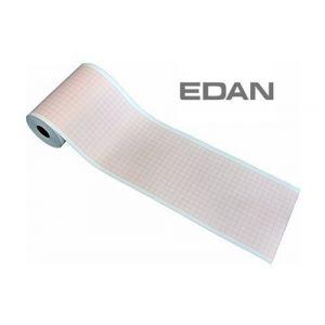 Papel para Electrocardiografo ECG Edan