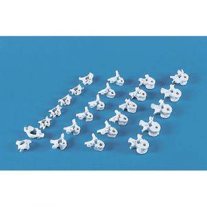 Modelo de columna vertebral 24 vértebras 4094 Erler Zimmer