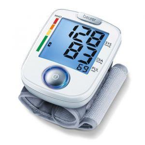 Medidor de presión sanguínea de pulsera Beurer BC 44