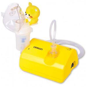 Nebulizador Omron Compair C801 Kid para niño