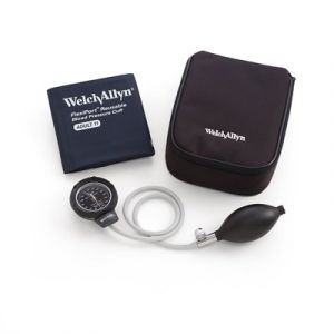 Esfigmomanómetro aneroide integrado Welch Allyn DS48 serie Platino