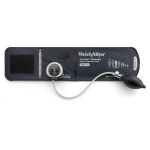 Esfigmomanómetro aneroide integrado DS45 serie Plata Welch Allyn