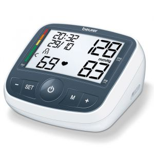 Tensiómetro digital de brazo Beurer BM 40