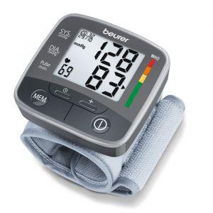 Tensiómetro electronico de muñeca Beurer BC 32