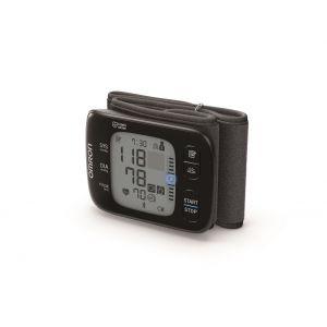 Tensiómetro electrónico de muñeca Omron RS7 IT