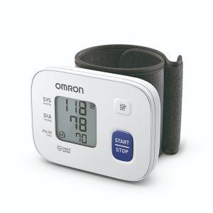 Tensiómetro electrónico de muñeca Omron RS1