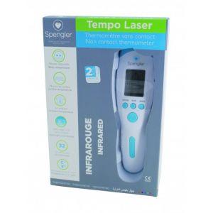 Termómetro infrarrojo, sin contacto, Temp'O Laser Spengler