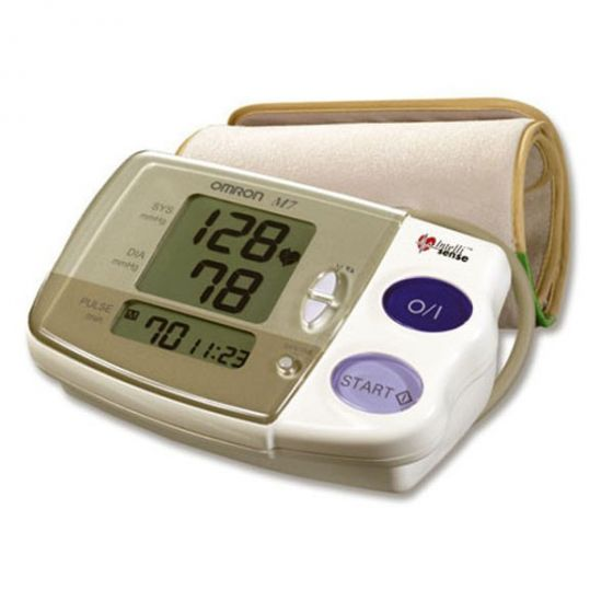 Tensiómetro electrónico de brazo OMRON M7