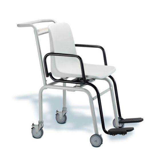 Báscula con sillón Seca 956