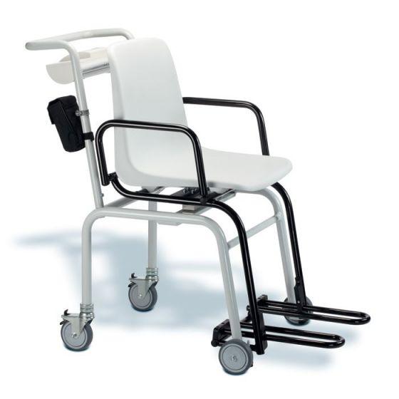 Báscula con silla digital Seca 959 con impresora