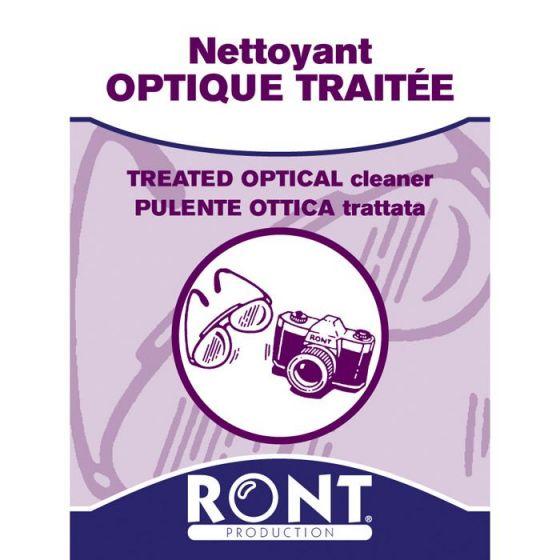 Toalla limpiadora óptica Ront (caja de 100)