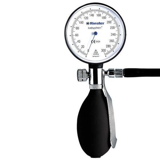 Tensiómetro aneroide Riester Babyphon