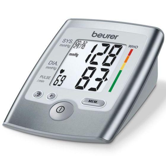 Tensiómetro electrónico automático de brazo Beurer BM 35