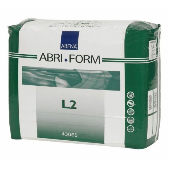 Pañales Abri Form Air Plus: Super Abena-Frantex