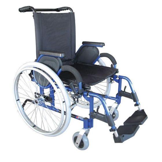 Silla de ruedas Mobily Alto