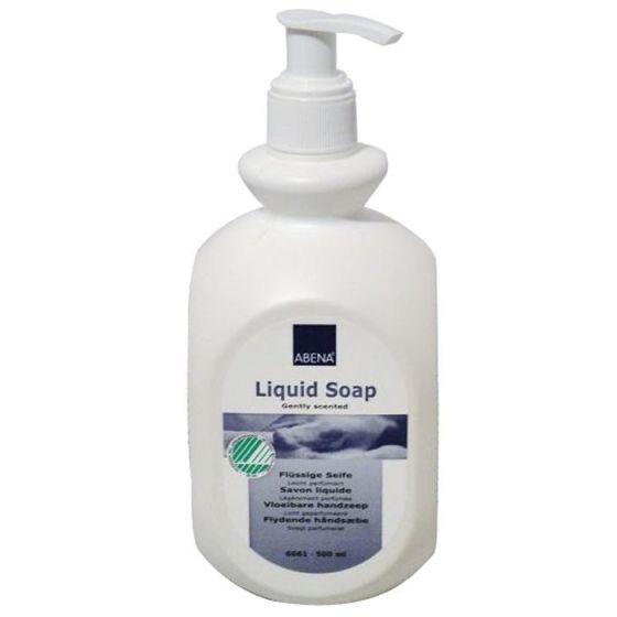 Skincare Jabón liquido Abena