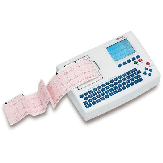 Electrocardiógrafo CARDIOVIT AT-101 Tele SCHILLER