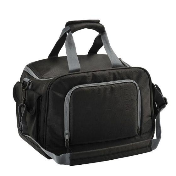 Maletin Smart Medical Bag Negro Deboissy