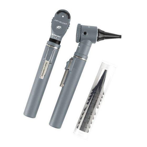 Oto-Oftalmoscopio Riester Pen-Scope