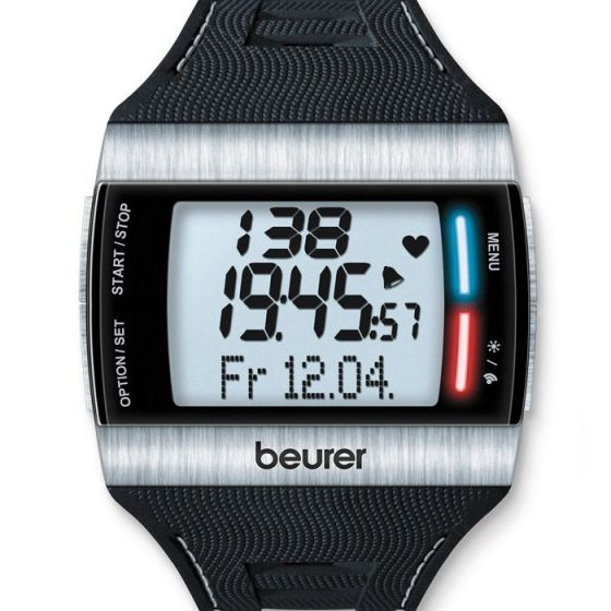 Pulsómetro Beurer PM 62