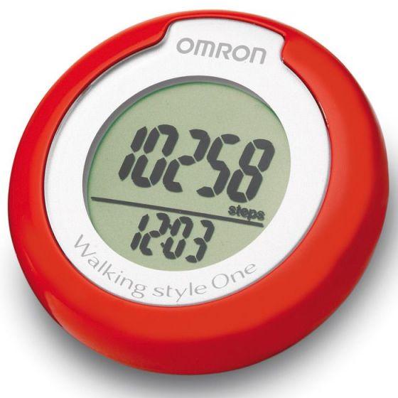Podómetro Omron  HJ-152 - Walking Style One