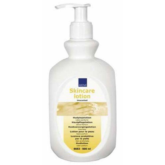 Skincare Loción de protección Abena