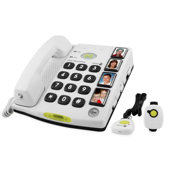 Teléfono Care Secure Plus Doro