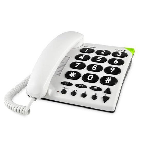 Teléfono Easy 311c Doro