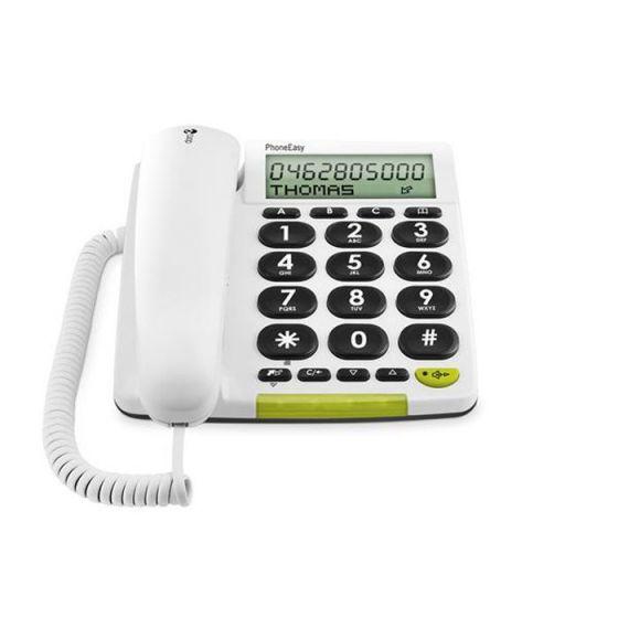 Teléfono Easy 312ci Doro